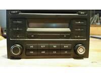 VW T5 original CD player / stereo radio (RCD 200)