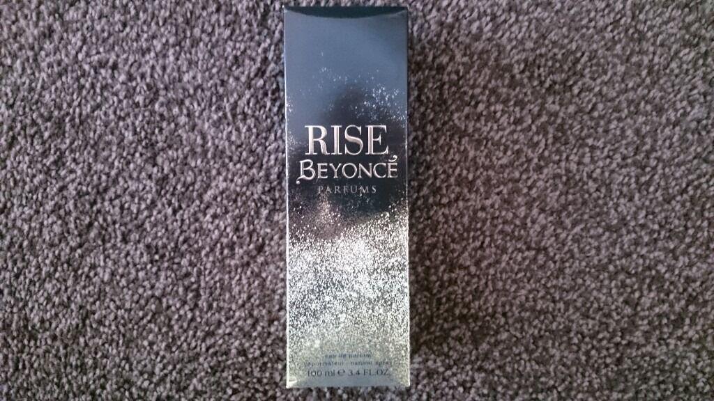 Brand New Beyonce Rise Perfume 100ml In Livingston West Lothian