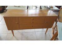 Shreiber Vintage Dressing Table