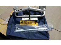 Milenco Leveller