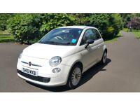 Fiat 500 1.2 Pop 3 dr (1 lady owner from new, FSH, Low miles, MOT & Service Apr '19, £30 tax)