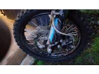 dirt bike .pitbike