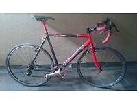 Fort_Czech Cyclocross/Gravel Racer_55,5cm_ Used