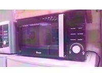 Swan Brand New Black Microwave £45