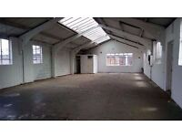 402 sq ft First-Floor Industrial Unit to rent in Southend-On-Sea (Open to offers)