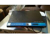 blue ray and dvd player