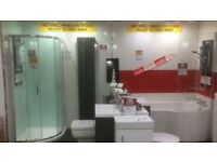 Bathroom Furniture, Wet Wall, Tiles, Wall Tiles, Floor Tiles, Ceiling Panels, Flooring, and More