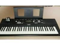 Yamaha digital keyboard EZ-220