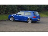 2000 Mk4 Golf GTI Turbo Exclusive 203bhp 216lb