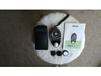 Sekonic Studio Deluxe 2 light meter model L-398m