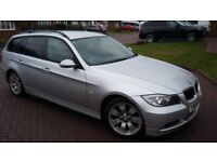 BMW 3 Series 2.0 320d SE Touring 5dr, FULL SERVICE HISTORY, MOT until 20th February 2019!!!