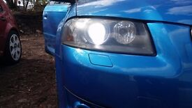 HID Light conversion kit for any vehicle Glasgow Edinburgh and Surrounding Areas