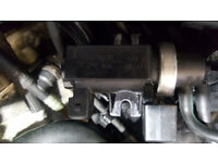 BMW 330d 530d EGR SOLENOID SWITCH - M57 3.0 Turbo Diesel Engine E39, E46, E90, E91, E53, E60, E70