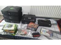 mega cd and various computers