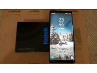 Samsung Galaxy Note 8 SM-N950F 64GB Vodafone