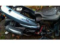 Engine for Peugeot tweet 125 (new)