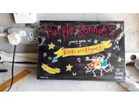 Purple Ronnie's Groovy Game of Risks and Rhymes