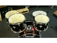 MAPEX TORNADO 5 PIECE DRUM KIT