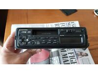 Pioneer KEH - 1350 Radio & Cassette player