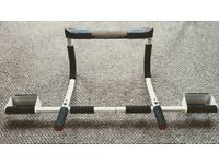 Perfect® Multi-Gym Pull-Up Bar - Perfect for Home Training - Barely Used