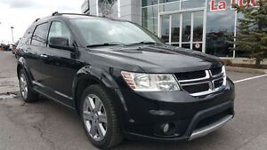 2012 Dodge Journey R/T CUIR
