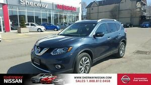 2015 Nissan Rogue AWD 4dr SL. Spring clearout sale , make an off