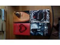 Vampire wareworths witches ect books true blood