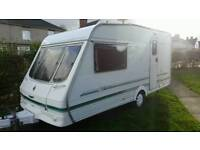 SWIFT DUETTE 2 BERTH