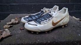 Nike TotalNinety Shoot Football Boots UK Size 9