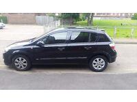 Vauxhall Astra 1.4 i 16v 2005 (55 Reg) Life 5dr Black £700 ono