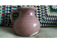 Pretty jug