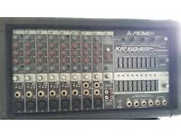 Peavey XR684 Powered Mixer