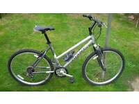 "Giant GSR Ladies Mountain Bike Bicycle 19"" Frame"