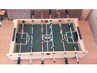 Jaques Football Foosball Table