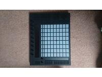 Ableton Push MK1 - Mint Condition, £200