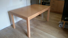 Dinning Table £45