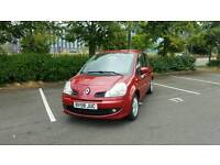 RENAULT GRAND MODUS 1.6 PETROL 2008 AUTOMATIC ONLY 32000 MILES