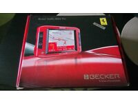 Becker Traffic Asist Pro