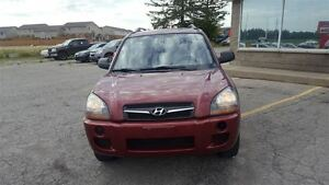 2009 Hyundai Tucson 25th Anniversary London Ontario image 2