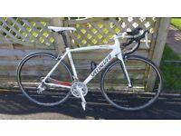 Specialized allez sport size small road bike