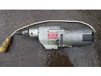Core Drill heavy duty