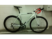 Canyon Ultimate CF F10 Full Carbon Road Bike,Dura Ace,Carbon Superstar Wheelset,trek,specialised,gt