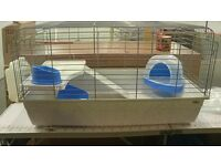 Rabbit cage/small animal cage/indoor cage