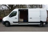 Local man and van removal service for Aldershot, Farnham, Fleet, Farnborough, Frimely