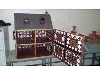 Bird Boxes, Bird tables, models etc