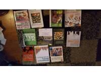 FE/ Uni books