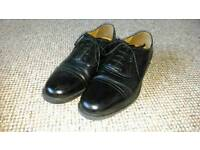 Clarks Shoes Size 10 Extra Wide