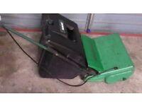 Qualcast RE35 Scarifier