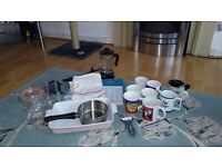 Kitchen stuff accessories