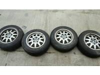 Bmw 15 inch wheels